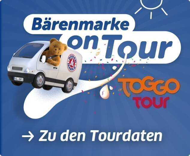 Bärenmarke on Tour
